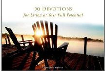 My Faith | Devotionals