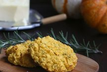 A Grainless Pumpkin Creation