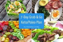 A Ketogenic Meal Plan