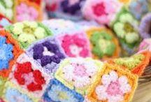 crafty - yarn