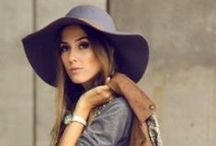 Fall Fashion Look Book / How to dress for the fall Bing Crosby Season at Del Mar. Vintage elegance meets modern edge.  / by Del Mar Racetrack