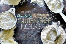 A Grainless Flour|BakeMix|Sweetener|Shortening / Low Carb Flour & Sugar Alternatives