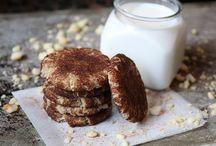 LowCarb Cookie|Brownie|Bar / Low Carb Cookies... Sugar-free, Gluten-free / by MellOnWheels GrainFree|LowCarb