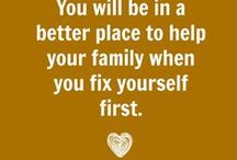 Quotes | Family / Quotes about family / by CathyTaughinbaugh.com