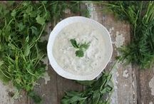 Pesto, Dips & Sauce Recipes / Easy pesto for Pasta dishes and Sauces/dressings