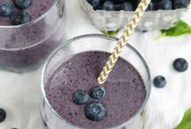TrimHealthy Fruit Smoothies / by MellOnWheels LowCarb Essentials