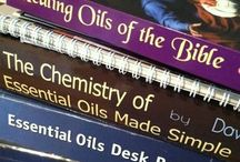 Essential Oils | Reference Library