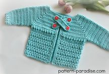 Craft Ideas: Baby Clothes