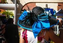 Bing Crosby Season Opening Day 2015 / Highlights from the Opening Day of our 2nd Annual Bing Crosby Season! / by Del Mar Racetrack