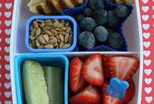 Food - Kids Meals/Snacks