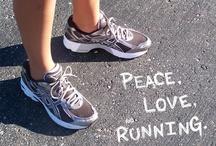 RWM Board / by Running While Mommy RWM