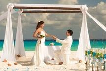 Sandos Hotels Weddings