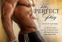 Hot book covers