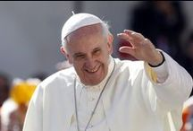 Pope Francis / Stories, insights and photos of the Holy Father.