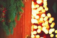 Christmas Wonder / through the eyes of a child