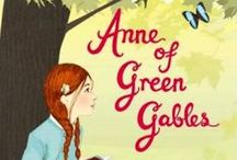 Anne of Green Gable