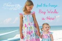 Bay Winds Collection