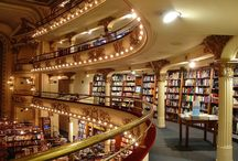 Lovely Bookstores