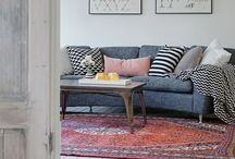 Home Decor / Who need an interior decorator when you've got Pinterest?