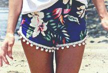 Spring/Summer Fashion.