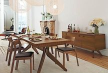 Beautiful interiors / Get inspired by lovely homes around the world