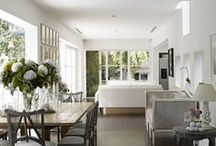 Inspiration: Interiors