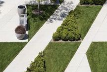 Urban Design : Landscape Architecture