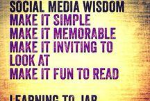 Social Media Marketing / by Next Level Internet Marketing