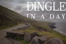 Dingle Activities / At a loss for what to do in Dingle, Ireland? Let us help you out.
