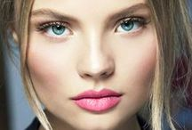 THE PINK LIP / Customise your own pink lipstick at The Lip Lab - www.theliplab.com.au #theliplab #pink #lipstick #makeup