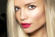THE BRIGHT LIP / Customise your own bright lipstick at The Lip Lab - www.theliplab.com.au #theliplab #lipstick #makeup