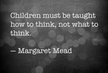 Words of Wisdom / Words to live by.  www.pittsburghparent.com