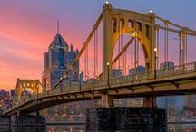 Pittsburgh / Little reminders of what makes our city great!