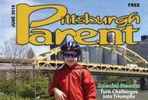 Pittsburgh Parent Magazine