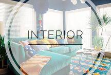Интерьер/Interior / Когда у меня будет дом, он будет таким