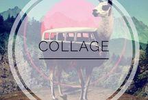 Коллажи/Collage