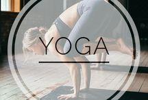 Йога/Yoga