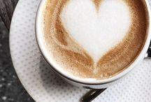 Coffee, Tea & Hot Coco