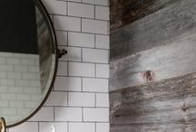 Bathroom / by Monia D. Roy