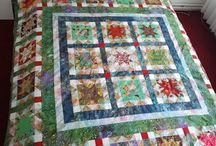 quilts collection