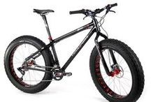 Fat Bikes / Complete fat bikes or frame only options from manufacturers.
