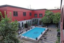 Boutique Hotels Syria