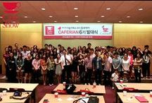 Caferian 6th / caferian orientation 9/7 (Sat), coex