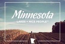 Minnesota / by hefman