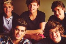 My babes since xfactor