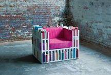 Mobilier et Design / by Aurelien De Noailles