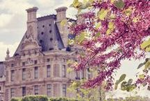 wonderful spring / spring in paris <3