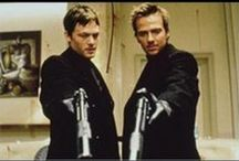 The Boondock Saints / by Chelsea Glover