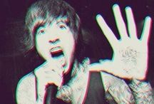 {~ Bring Me The Horizon ~} / Bring Me The Horizon is just the most awesome band ever