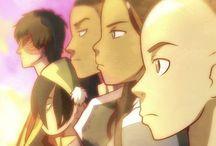 {~ Avatar: The Last Airbender ~}